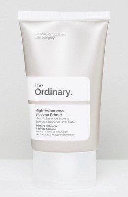 cc307cc小店~正品THE Ordinaryr 毛孔妝前乳-油肌High-Adherence Silicone Primer@現貨