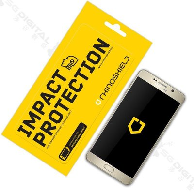 RHINO SHIELD犀牛盾 Samsung GALAXY Note 5 正面 衝擊螢幕保護膜 Evolutive