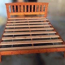 【二手家具】台中宏品2手買賣-二手雙人單人床架 5尺6尺3尺半加大床底床組床台 宜蘭基隆台北新北桃園二手傢俱家電買賣