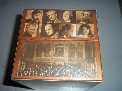 【小馬哥】DG Berliner Philharmoniker Centenary Edition 柏林愛樂 50CD