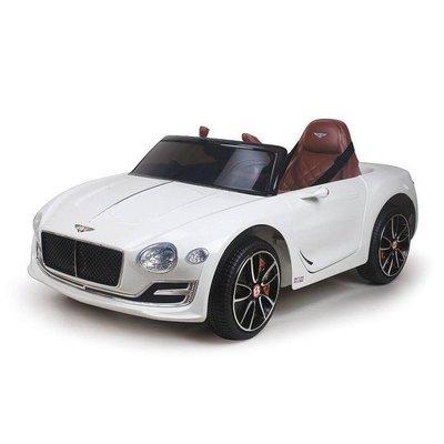 【W先生】親親 RT-1166 原廠授權 Bentley 賓利 雙驅 兒童騎乘 兒童電動車 電動童車 汽車 遙控車