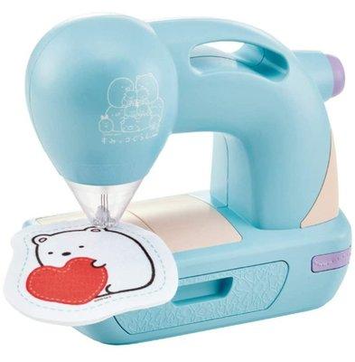 《FOS》日本 角落生物 兒童 縫紉機 織布機 編織 角落小夥伴 禮物 可愛 療癒 女孩最愛 玩具 禮物 2020新款