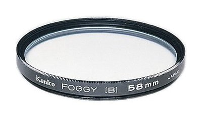 【明昌】【免運費】KENKO 72mm FOGGY B 霧化鏡
