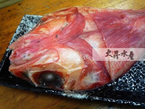 【大昇水產】*極品獨賣日本喜慶魚*日本空運進口喜知次一夜干