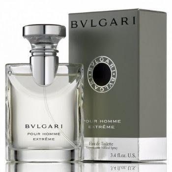 現貨 正品 BVLGARI Pour Homme Extreme 寶格麗大吉嶺極緻中性淡香水100ml【凱希恩香水美妝】