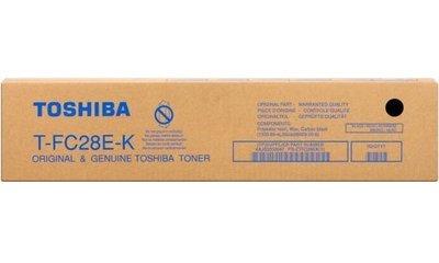 東芝原廠碳粉 T-FC28E-K Toshiba 2330C/2820C/2830C/3520C/3530C/4520C
