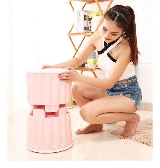 北歐加厚儲物凳 收納桶 多功能 收納凳 玩具收納箱 可以組合成茶几