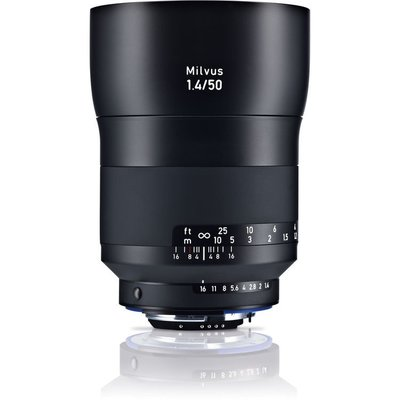 【eWhat億華】全新特價出清 蔡司 Zeiss Milvus 1.4/50 【50mm F1.4 ZF.2】平输 FOR NIKON 適用 【4】