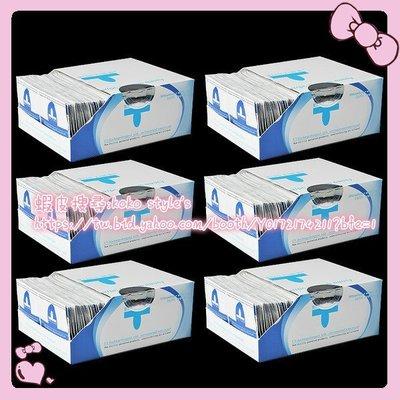 koko style's  UV LE環保卸甲包 光療指甲卸除 凝膠指甲卸除 光療 指甲油 三合一卸除包 單片1元