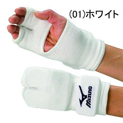 -日本代購- Mizuno\/美津濃 SUPPORTER 兒童空手道護拳 23JHA615