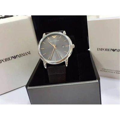 公司貨  ARMANI亞曼尼男士石英手錶 AR1996 新北市