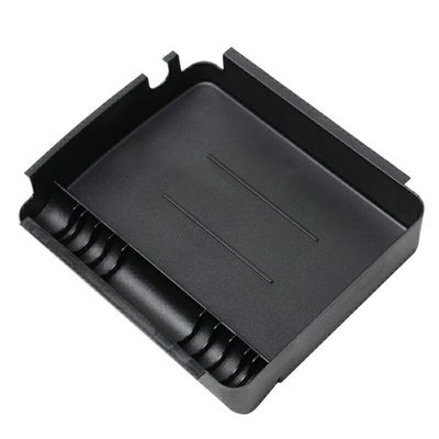FOCUS MK3 中央扶手置物盒