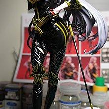GK代工   GK人形 1/6 戰場女武神 塞露貝莉亞 布蕾斯