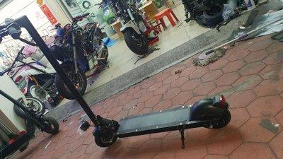 元亨電動滑板車 便宜款示 36v11ah 鋰電動  電動自行車 電動腳踏車 類似小米滑板車