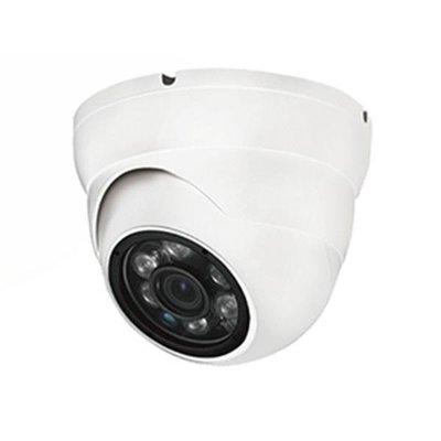 昇銳HI-SHARP HS-4IN1-D001AA 2百萬畫素20米紅外線四合一半球型攝影機(3.6mm) 新北市