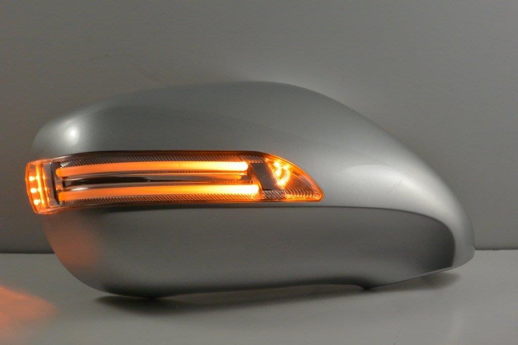 金強車業 LEXUS雷克薩斯 ES350  2007-2009 原廠部品 雙功能後視鏡 方向燈 小燈 免運 (素材NP)