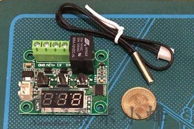 微電腦溫度控制器 溫度開關 加熱控制開關 製冷控制器 溫箱控制器 冷熱溫控開關【現貨】