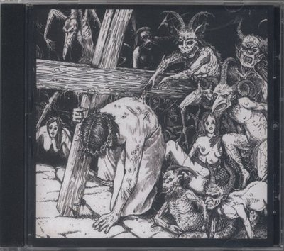 Execution - Perversions and Blasphemy