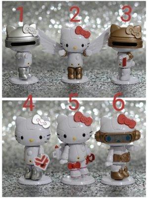 Robot kitty 展覽 公仔 非 扭蛋 轉蛋