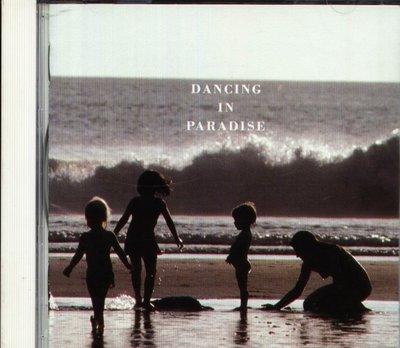 K - Dancing in Paradise - 日版CD TKA Cheryl Lynn Surface