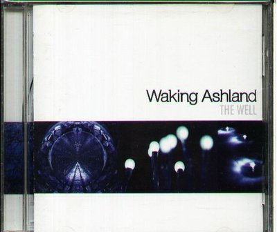 八八 - Waking Ashland - The Well - 日版 CD+2BONUS