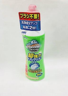 日本Johnson 超強力馬桶清潔劑 台北市