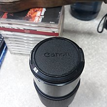 {詠鑫}-Canon-日本原裝單眼鏡頭-CANON-ZOOM-LENS-FD-70-210mm-1:4