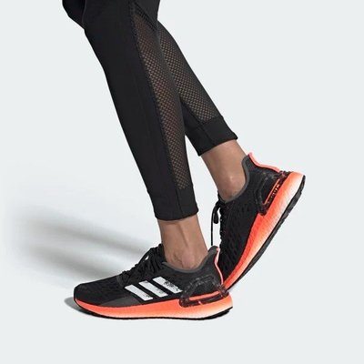 【豬豬老闆】ADIDAS ULTRABOOST PB 編織 休閒 運動 慢跑鞋 女鞋 黑 EG0419 灰 EG0420