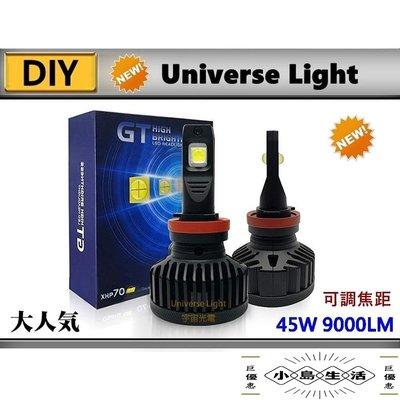 特價折扣GT 9000LM 解碼 LED 大燈 H4/HS1/H17/H7/H11/H16/9006/9012 勁戰 雷霆 頭燈汽車配件美容改裝生活