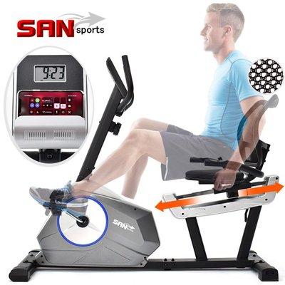 磁控臥式車美腿機(距離調整)躺臥式健身車腳踏訓練器.老人康復運動健身器材.推薦哪裡買專賣店ptt