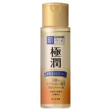OMI 肌研 極潤特濃玻尿酸保濕化妝水170ml / 乳液140ml (共2款)【小7美妝】