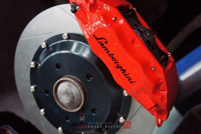 BREMBO F50 F40 EVO 多活塞卡鉗對應專用盤 訂製碟盤 專用咬合面非通用混搭 烤漆整理歡迎詢問 / 制動改