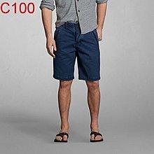 【西寧鹿】AF a&f Abercrombie & Fitch HCO 短褲 絕對真貨 美國帶回 可面交 C100