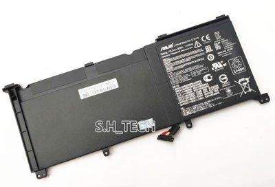 ☆全新 華碩 ASUS ROG G501JW N501JW N501VW G60JW 原廠電池 內建電池 更換安裝