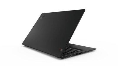 全新 聯想筆電 Lenov ThinkPad X1 Carbon i7-8550U CPU 16GB 256 三年保