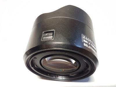 【鏡頭出租】超廣角效果轉接鏡(SEL075UWC)適用Sony FE 28mm F2(SEL28F20) 台北市