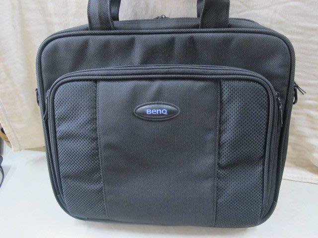 二手舖 NO.2523 BENQ 公事包 電腦包 側背包 手提包