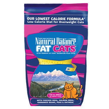 【寵物王國】Natural Balance-NB肥胖成貓減重調理配方6磅 ,買2包加贈法蘭絨毯一條!