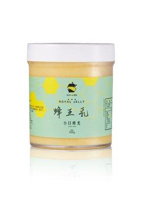 小日蜂光-客製化鮮採手工蜂王乳300g-小農蜂王乳、蜂蜜專賣