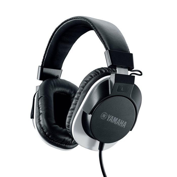 【六絃樂器】全新 Yamaha HPH-MT120 專業監聽耳機 / 工作站錄音室 專業音響器材