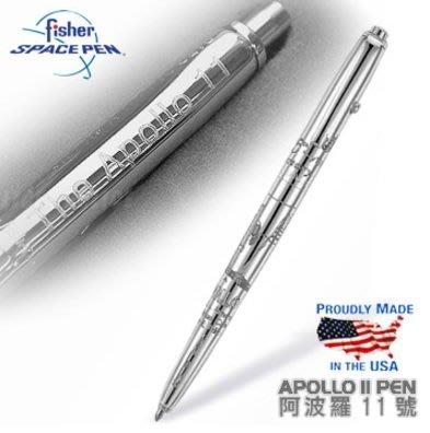 【LED Lifeway】Fisher Space Pen Astronaut 太空人系列筆 #AG7-11