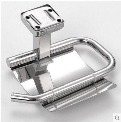 【優上】衛浴304不銹鋼紙巾筒浴室置物架收納架衛生間洗手間廁所壁掛