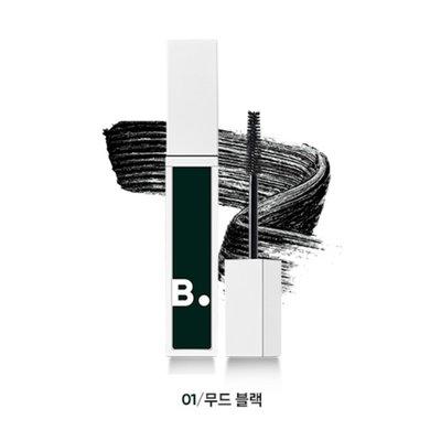 【韓Lin連線代購】韓國B. by Banila co - EYECRUSH MOOD LONG LASH纖長增長睫毛膏