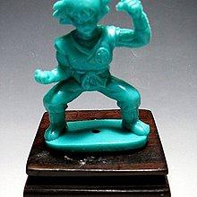 【 金王記拍寶網 】(常5) W5242 早期台灣袖珍老玩具 七龍珠 老品一隻 絕版罕見稀少 (櫥櫃袖珍品老玩具珍藏)