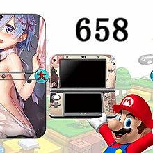 3DS/3DSLL 上千款遊戲任你玩!!精靈寶可夢 魔物獵人 馬力歐 B9 /免卡/破解/送16G卡和超多配件