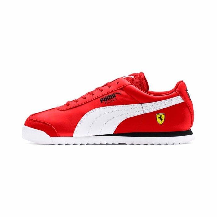 🇮🇹Scuderia Ferrari Roma 2019🇮🇹