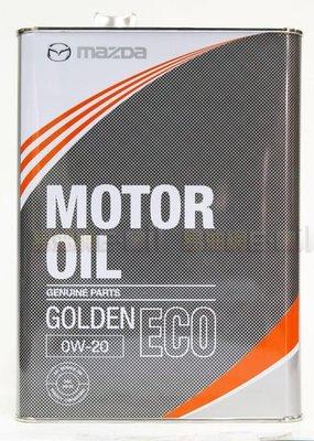 【易油網】 馬自達 MAZDA ECO 0W20 機油 馬三、馬五、馬六、CX-5、CX-7、CX-9 【缺貨】