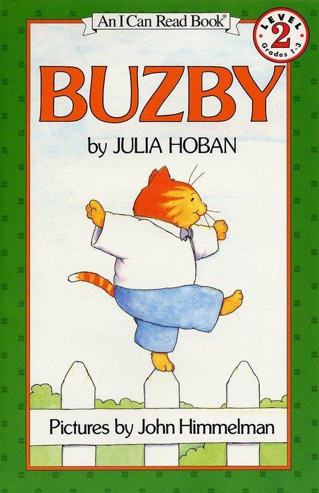 *小貝比的家*BUZBY / L2/平裝/3~6歲/汪培珽英文書單--第二階