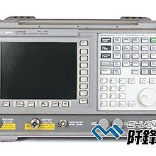 【阡鋒科技 專業二手儀器】 安捷倫 Agilent E4403B ESA-L 頻譜分析儀 9 kHz to 3GHz