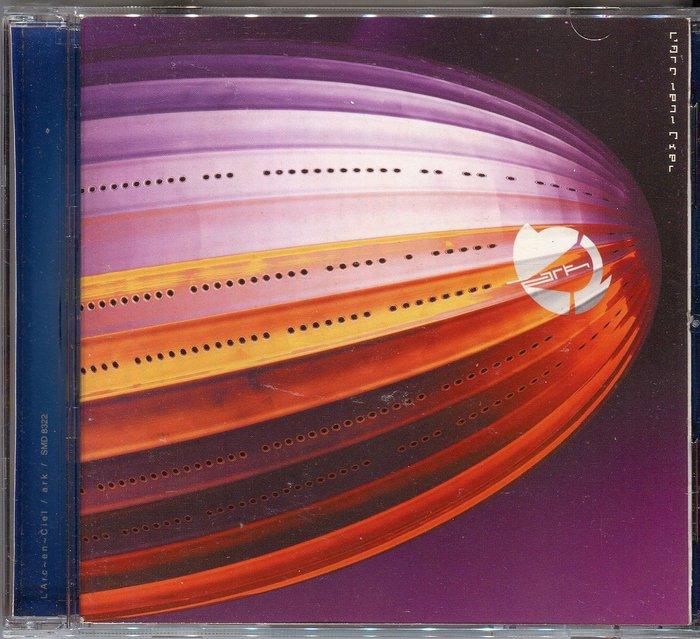 【塵封音樂盒】彩虹 L'Arc~en~Ciel - 千禧之航 ark